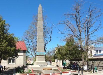 Nikolaevka Krym miejsca turystyczne 3