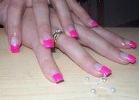 Przedłużanie paznokci nowości 2014 15