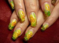 przedłużenia paznokci nowości 2014 17