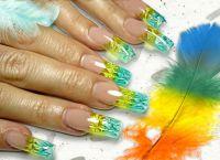 aktualności dotyczące przedłużania paznokci 2014 21