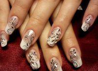 Przedłużanie paznokci nowości 2014 5