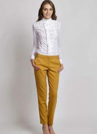 obcisłe spodnie1