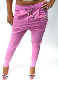 Spodnie dresowe Slim Fit 2