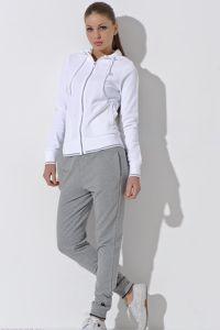 Spodnie dresowe Slim Fit 5