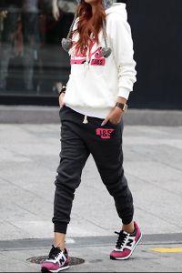 Spodnie dresowe Slim Fit 7