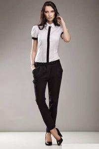 Obcisłe spodnie 1