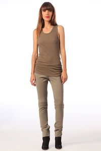 Spodnie typu skinny 9