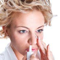 загушење носа без лечења ринитиса