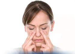Узроци загушења носа без ринитиса