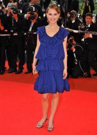 Хаљине од стране Наталие Портман 1