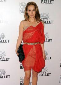 Хаљине од Наталие Портман 5