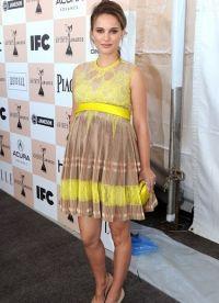 Haljine Natalie Portman 9