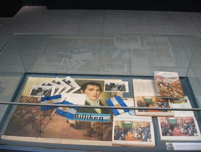 Революционеры Аргентины