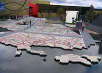 Сад австралийских мечтаний