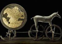 Солнечная колесница