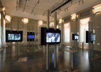 Интерактивный зал