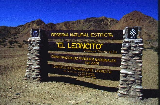 Эль-Леонсито