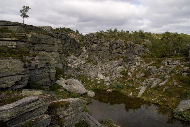Парк Херьедален