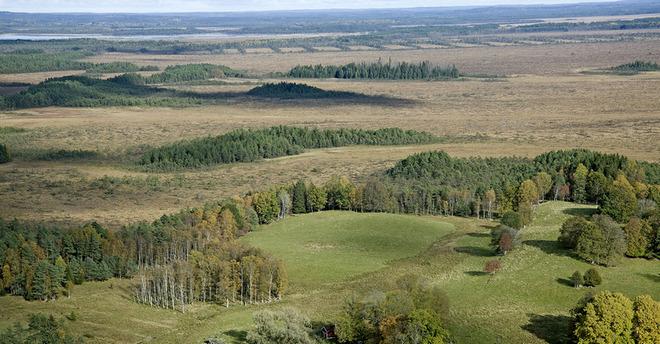 Национальный парк Стуре-Моссе