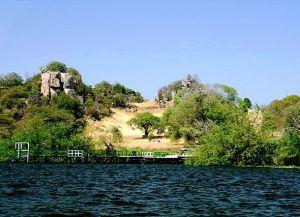 Национальный парк Саанане