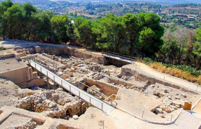 Древний Сепфорис