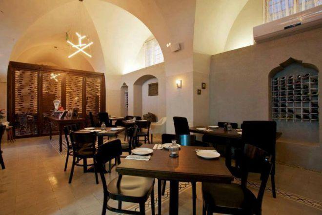 Ресторан Ольга