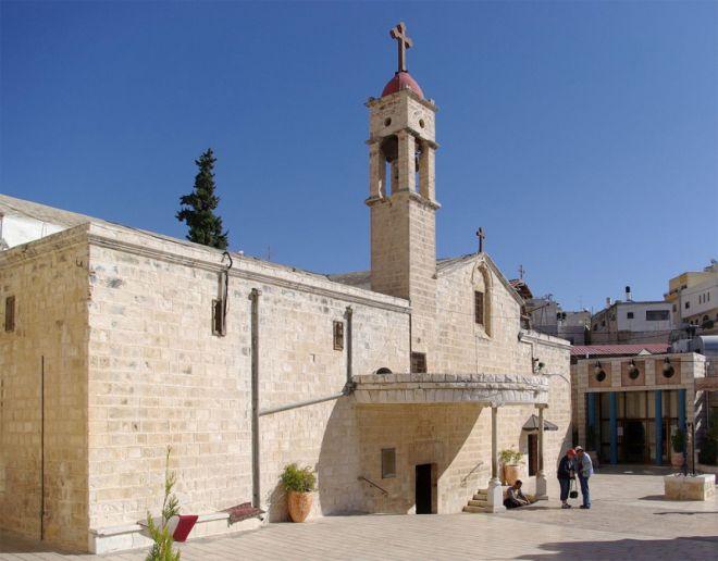 Церковь святого Гавриила