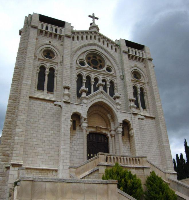Салезианская церковь Иисуса-отрока