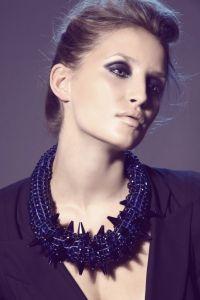Náhrdelníkové šperky 1