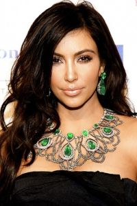 Náhrdelníkové šperky 8