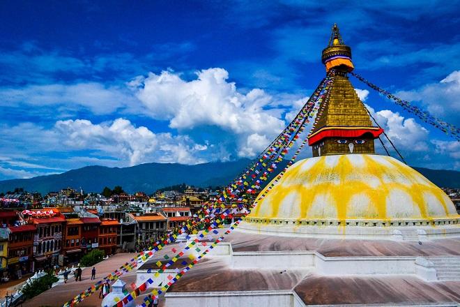 Экскурсии в долине Катманду