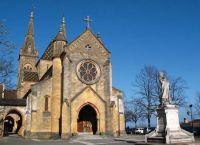 Коллегиальная церковь Нёвшателя