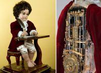 Уникальная работа Пьера Жаке-Дро, Музей искусства и истории Нёвшателя