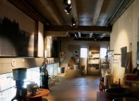 Музей сыра Tete de Moine