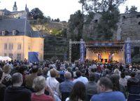 Концерт в аббатстве