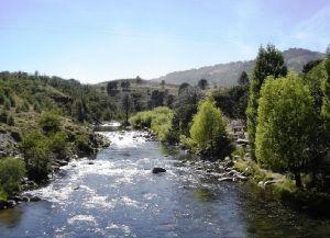 Река Неукен