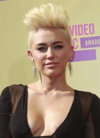 нов образ Miley Cyrus 4