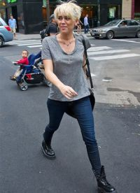 нов образ Miley Cyrus 8