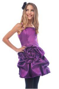 Świąteczne sukienki dla nastolatków 2