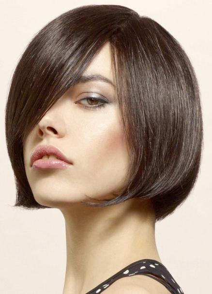 kako napraviti novu godinu frizuru za kratku kosu 6