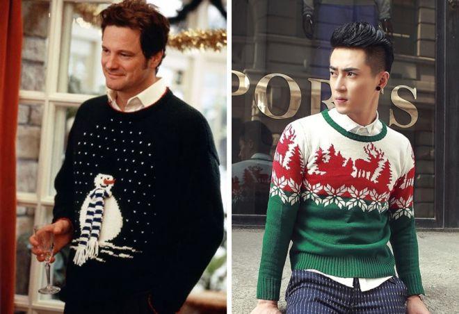 Noworoczne swetry 11
