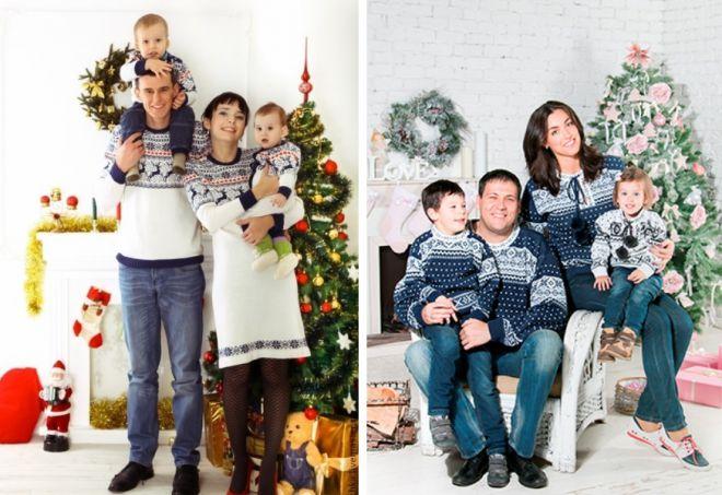 Swetry noworoczne 15