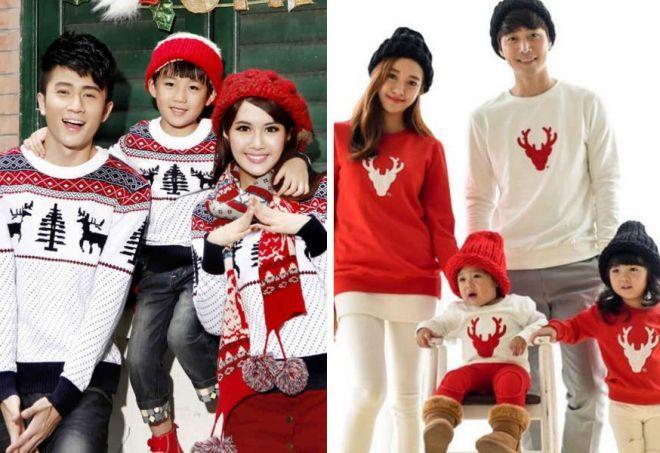 Swetry noworoczne 16