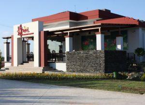 Один из ресторанов Нейпьидо