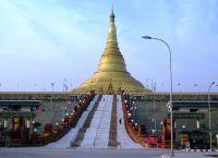Пагода Уппатасанти