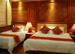 Отель Golden Myanmar