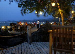 Ресторан PVI