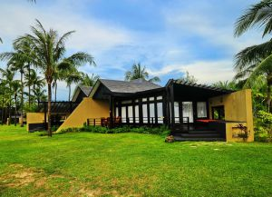 Bay of Bengal Resort-Ngwe Saung