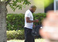 Невеселый Ник Гордон на следующий день после вердикта суда