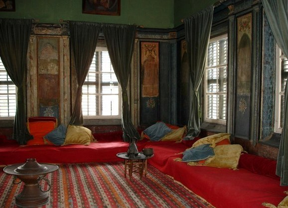 Дом Хаджигеоргакиса Корнесиоса